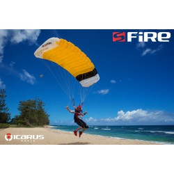 ICARUS SFIRE Main Canopy