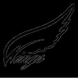 Wings Main Risers