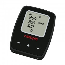 Parasport NeoXs 2 Audible Altimeter